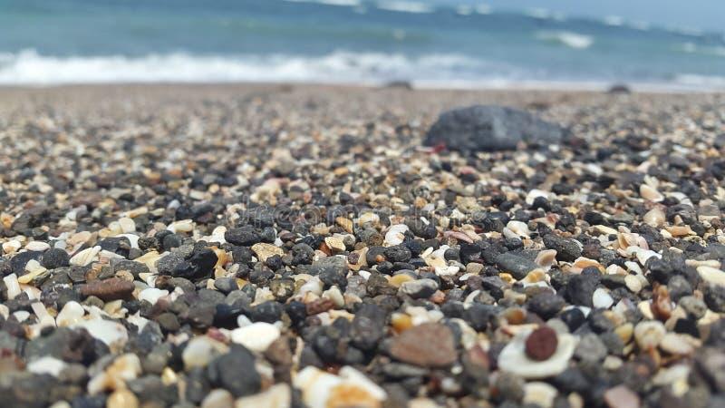 Pebbles On Beach Free Public Domain Cc0 Image