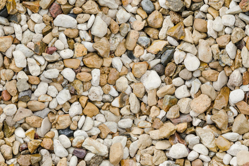 Pebbles.Seamless texture stock photos