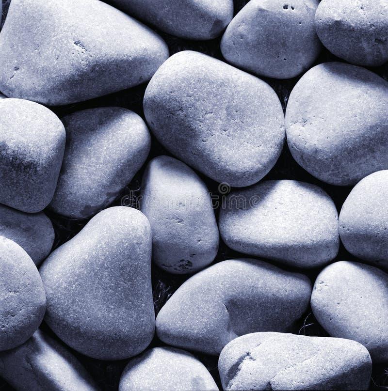 Pebbles stones royalty free stock image
