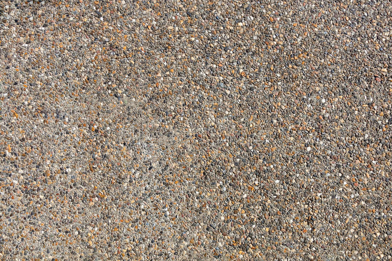 Download Pebbles wall stock image. Image of gravel, black, brick - 24939807