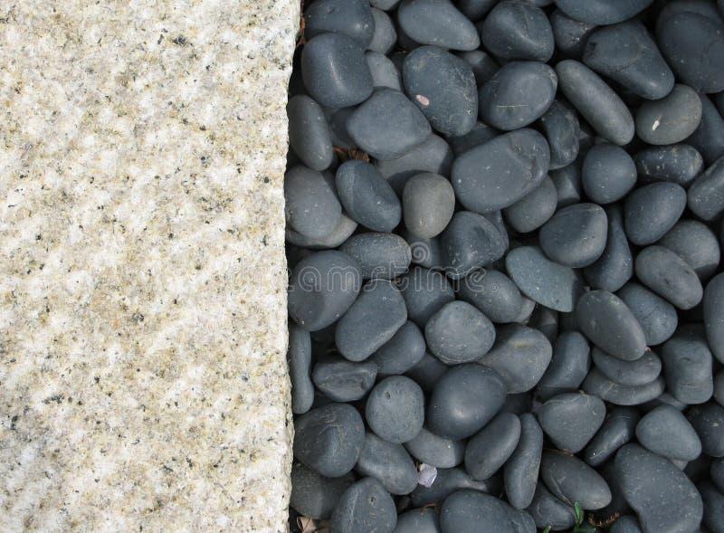 pebblessten arkivbilder