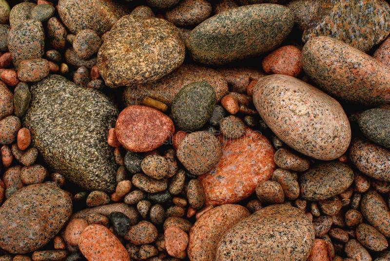 Pebblestone photos stock