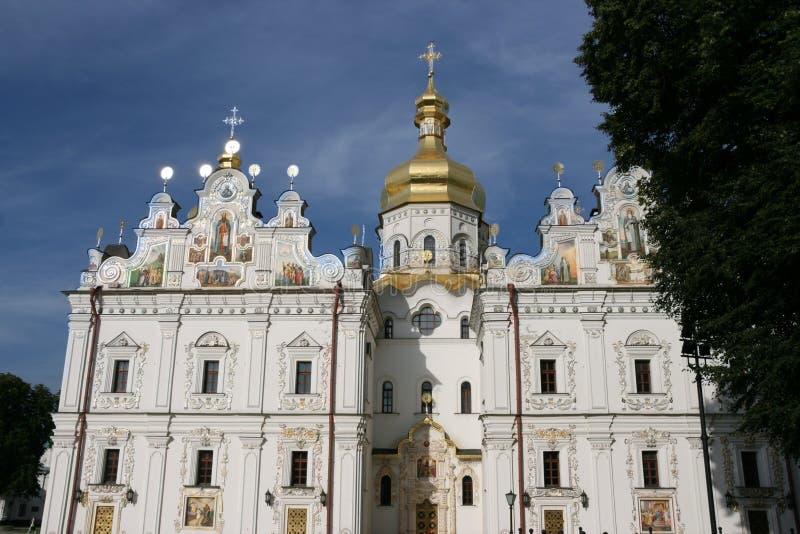 Pechersk Lavra photos stock