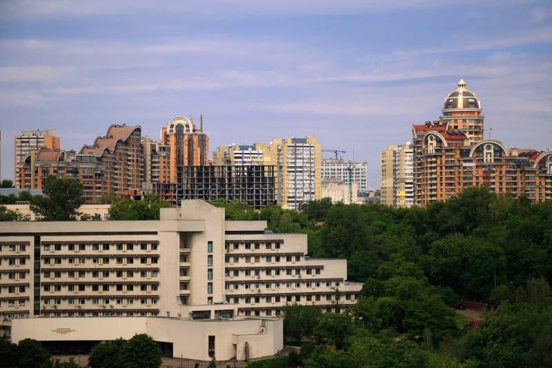 pechersk lavra kiev Украина стоковое фото