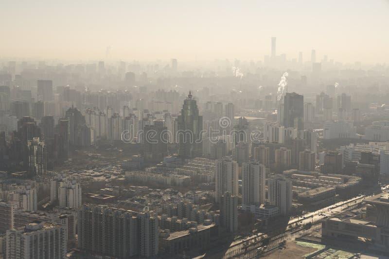 Pechino fotografia stock libera da diritti