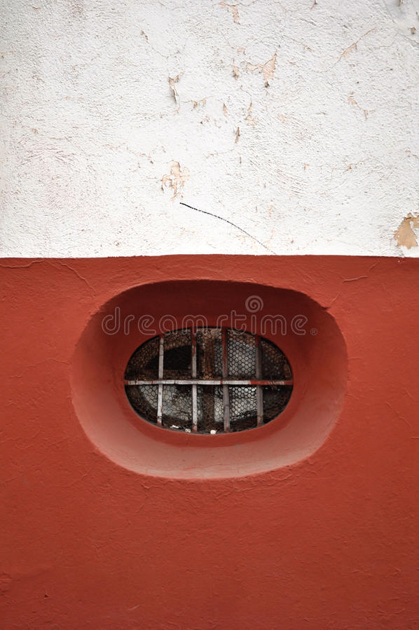 Download Peculiar Rounded Window In Guanajuato Mexico Stock Photo - Image of guanajuato, journey: 39500598