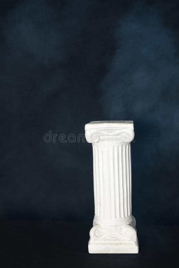 Download Pedestal Column, Your Product Here, Display Stock Photo - Image: 41397030
