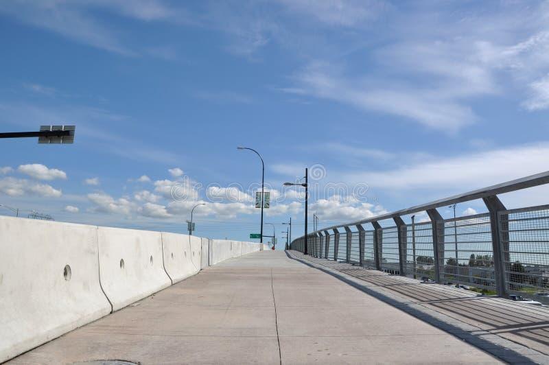 Download Pedestrian Bridge Royalty Free Stock Images - Image: 25923999