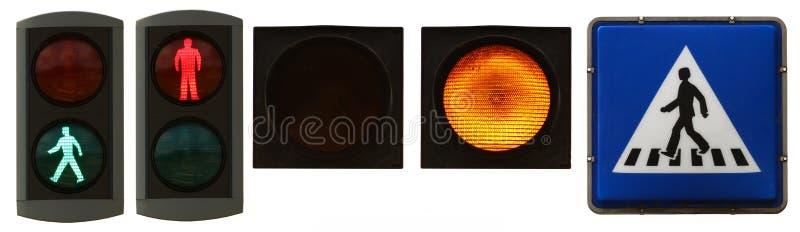 Download Pedestrian lights stock image. Image of lamps, light - 19535929