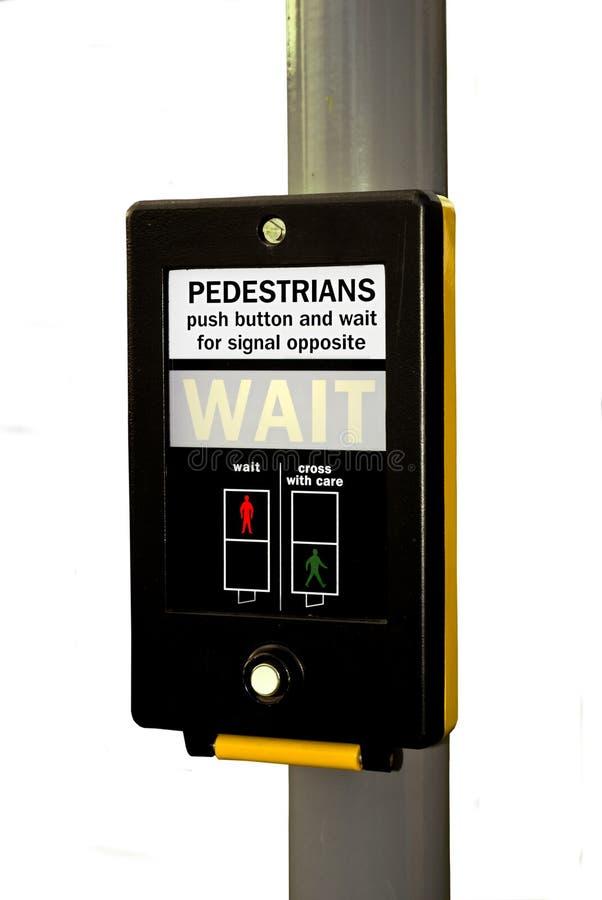 Free Pedestrian Lights. Stock Photography - 7062152