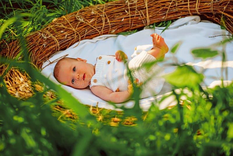 Pediatría y neonatology Cuidado recién nacido del bebé Atención sanitaria del bebé recién nacido Departamento de neonatology y de imágenes de archivo libres de regalías