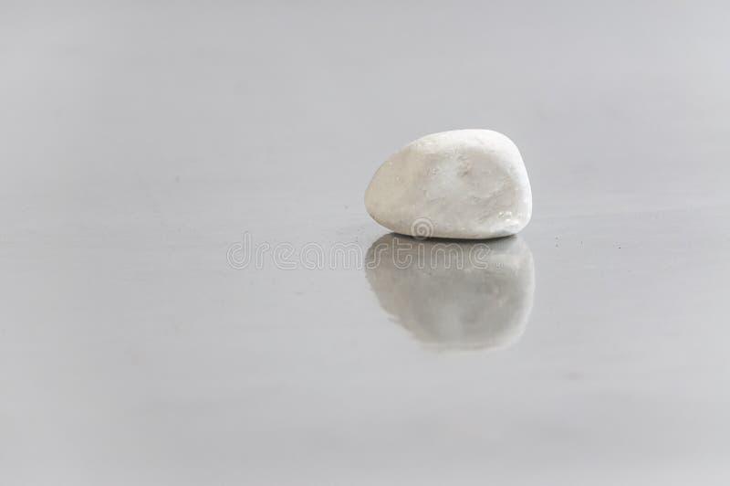 Pedra branca fotos de stock