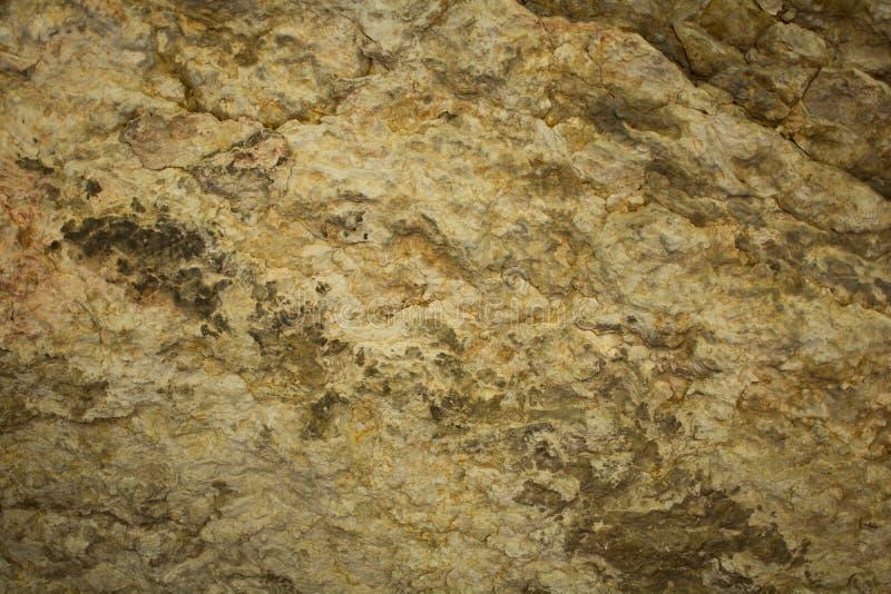 Pedra calcária da rocha imagens de stock royalty free
