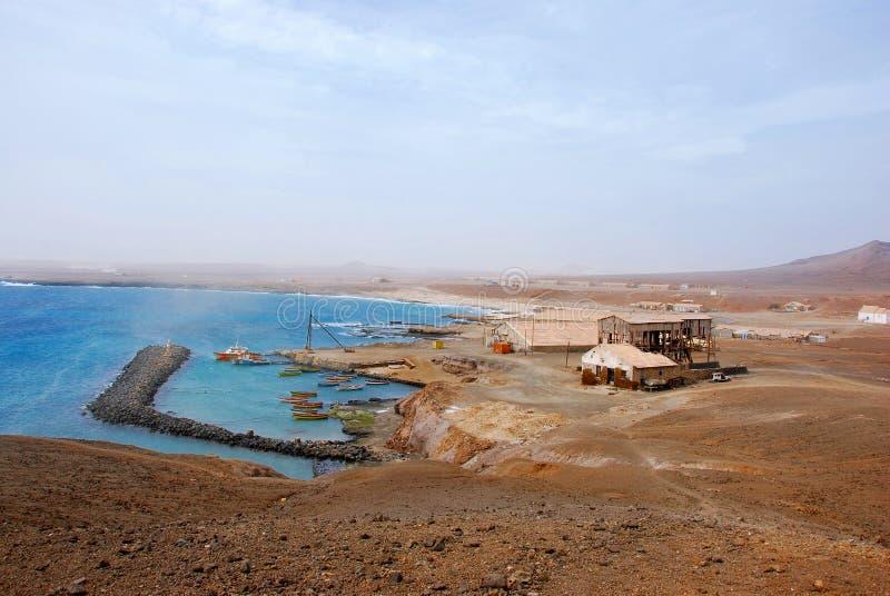 Download Pedra Da Lume - Sal Island, Cape Verde, Africa Stock Photo - Image: 10570692