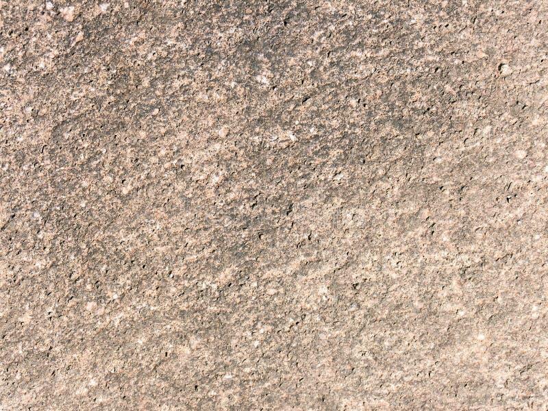 Pedra de Brown foto de stock