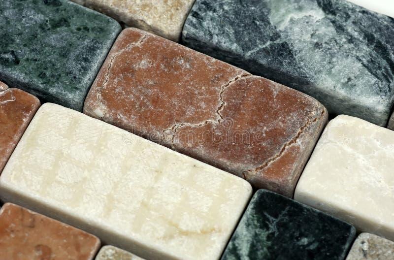 Pedra de mármore fotos de stock