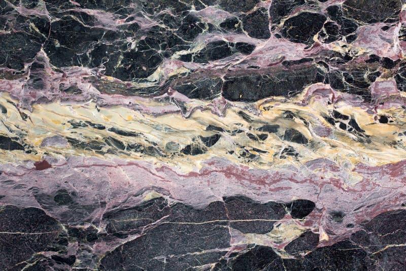 Pedra de mármore do interior da pedra decorativa do assoalho do fundo da textura imagem de stock royalty free