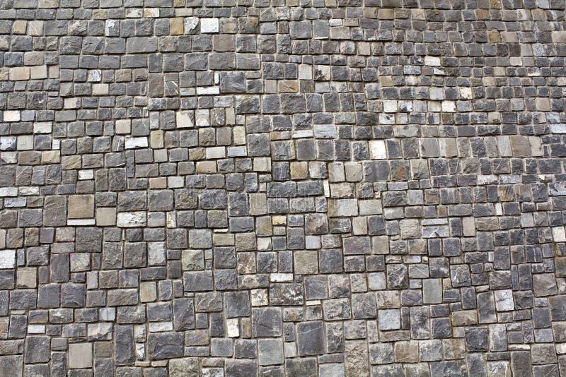 Pedra de pavimentação fotos de stock royalty free