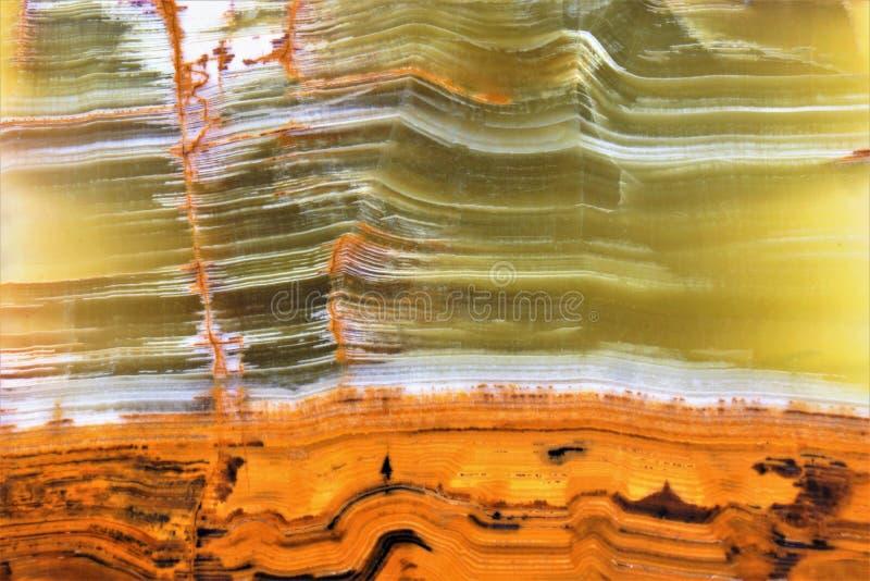 A pedra do ônix é um mineral semiprecioso natural que seja amplamente utilizado na joia imagens de stock