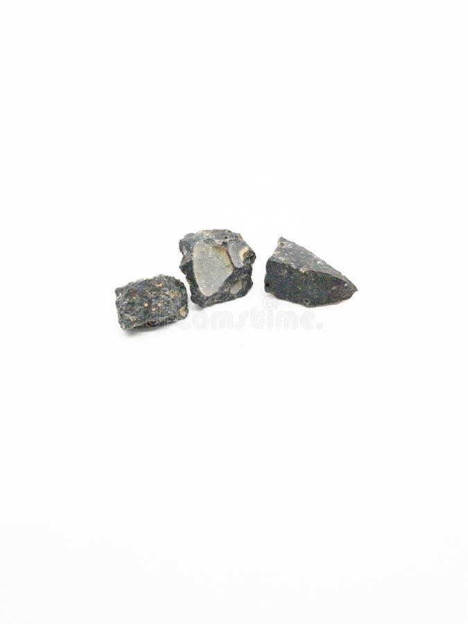Pedra do basalto fotos de stock royalty free