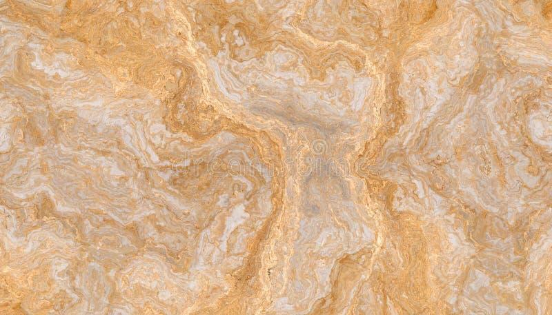 Pedra do mármore da veia do ouro imagem de stock