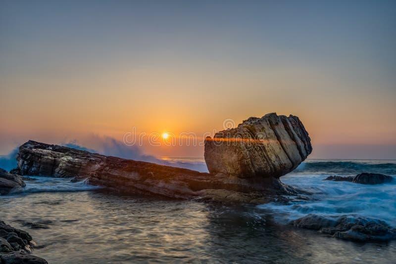 Pedra do punho foto de stock royalty free