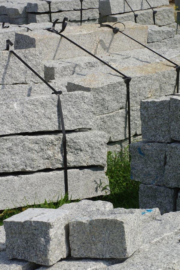 Pedra dos freios fotos de stock royalty free