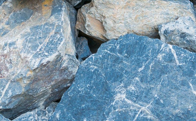 Pedra grande fotografia de stock royalty free