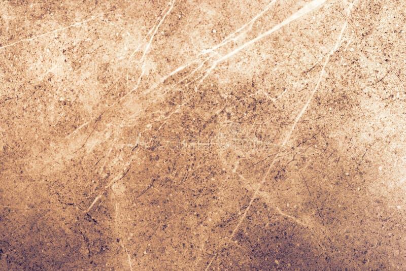 Pedra marrom de mármore do fundo Cor clara de mármore natural da textura Telha no banheiro ou na cozinha fotos de stock royalty free