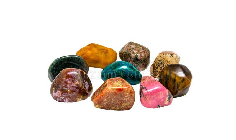 Pedra preciosa imagens de stock royalty free