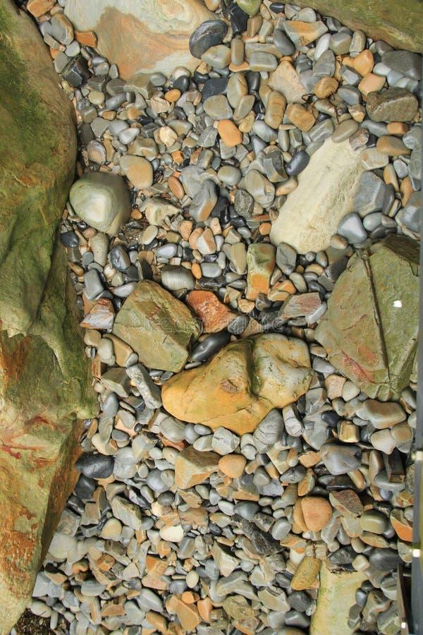 Pedras de cavernas notáveis imagens de stock royalty free