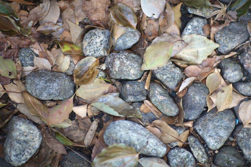 Pedras do granito imagem de stock