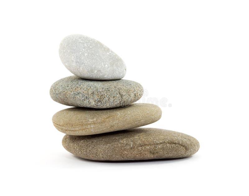 Pedras do zen imagem de stock royalty free