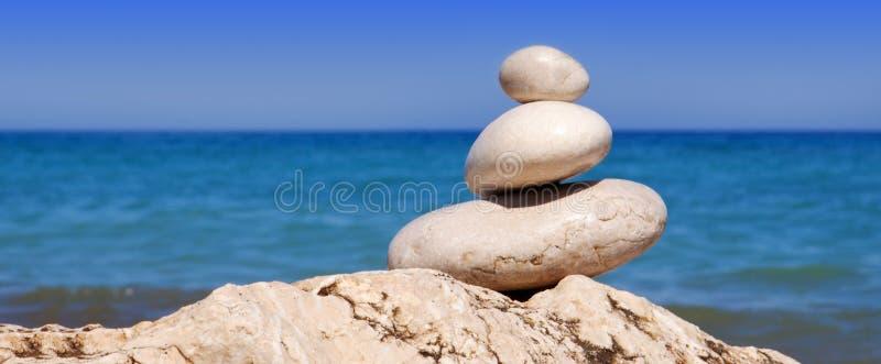 Pedras dos termas. fotos de stock royalty free