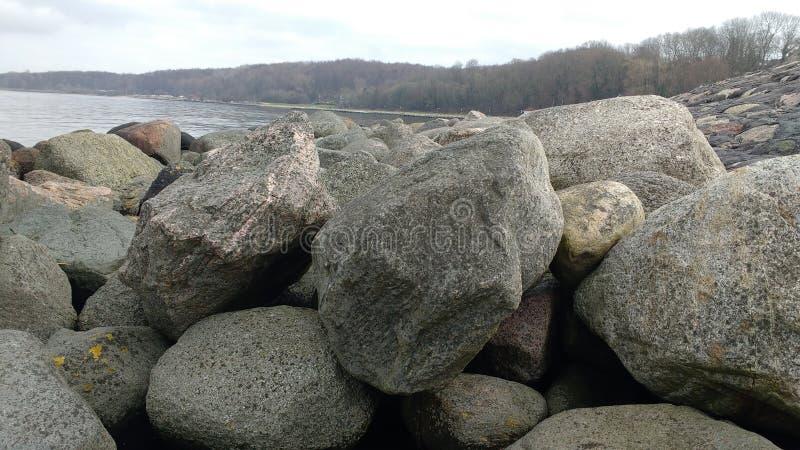 pedras incríveis imagens de stock