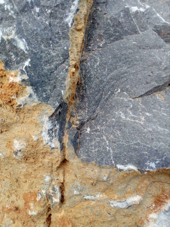 Pedras, a natureza a mais bonita, a melhor foto imagem de stock