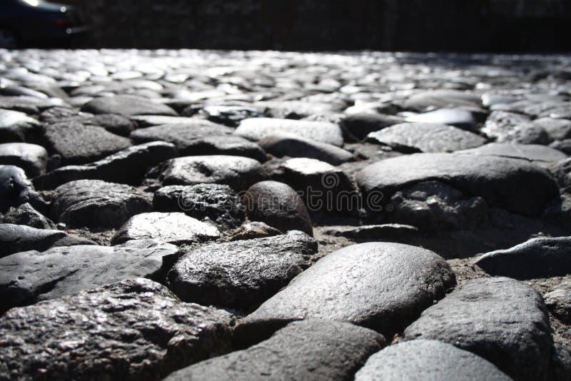 Pedras no sol imagem de stock royalty free