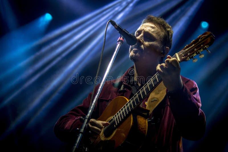 Pedro Aznar stock fotografie