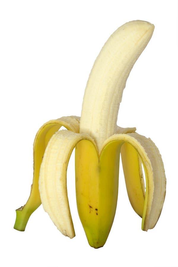 peeled banana stock photos image 3782433