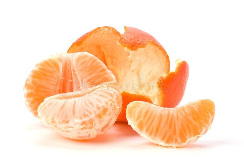 Download Peeled mandarin stock photo. Image of ingredient, healthcare - 14617318