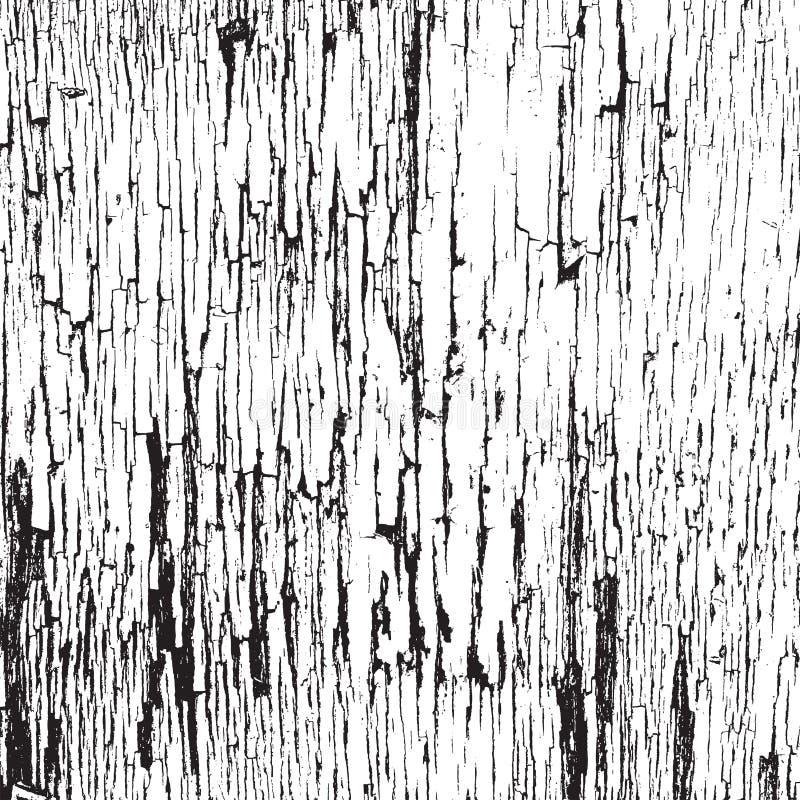Peeled vector illustration