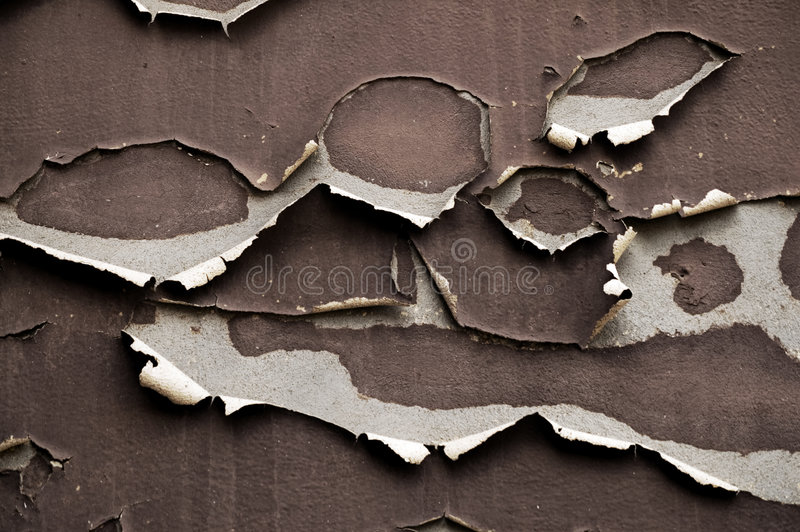Download Peeling Paint Stock Photography - Image: 1400602