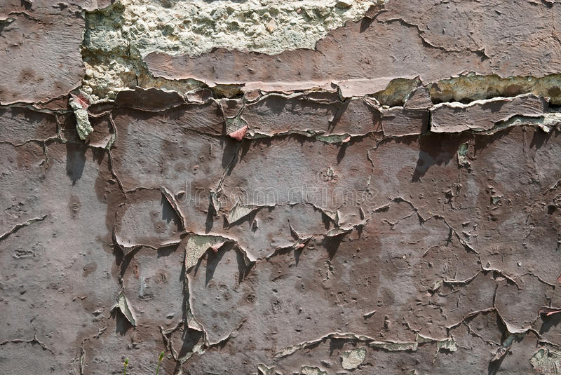 Download Peeling Paint stock photo. Image of cracked, weathered - 14655844