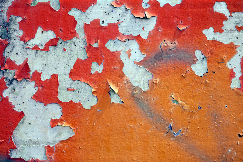 Download Peeling Paint 2 Royalty Free Stock Photos - Image: 2315558