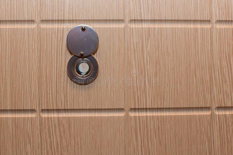 Download Peephole obraz stock. Obraz złożonej z goście, beż, mieszkanie - 53779089