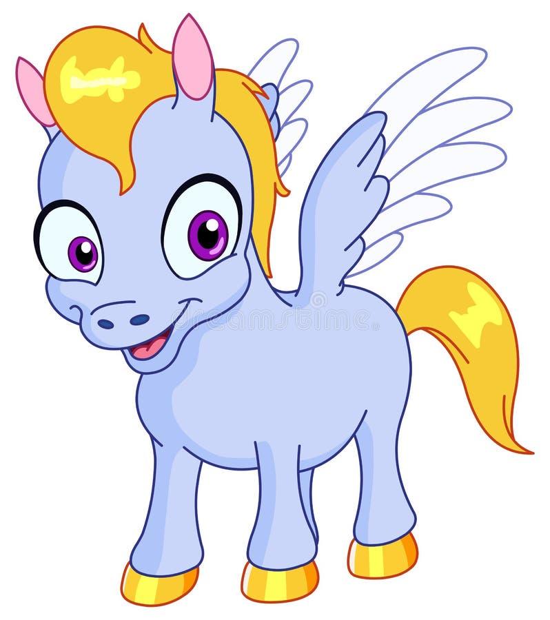Pegasus Fotos de archivo