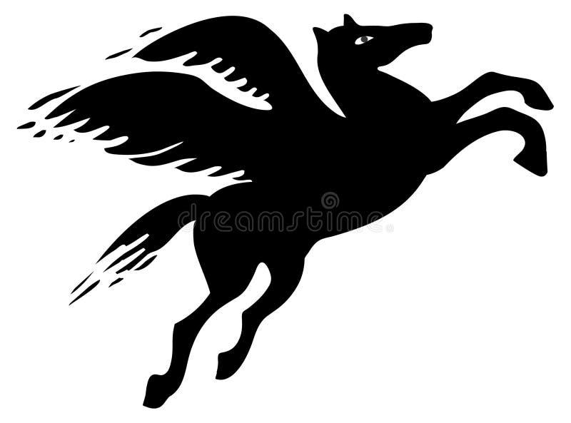 Download Pegasus Royalty Free Stock Image - Image: 20064906