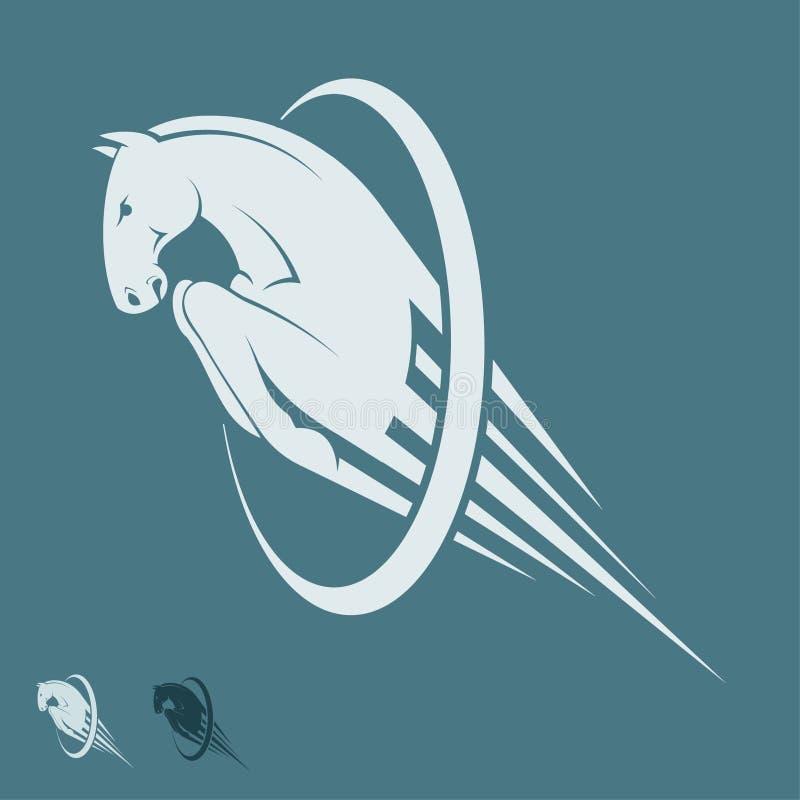 Pegasus ilustração royalty free