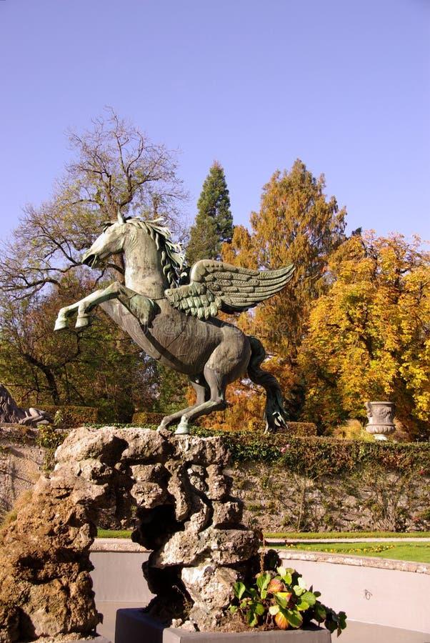 Pegasus photos stock