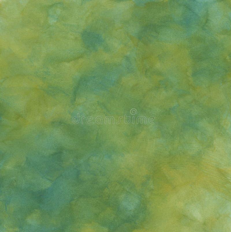 Peignez la texture illustration stock